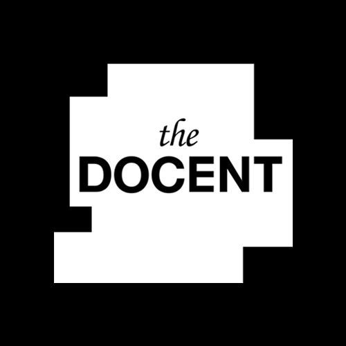 The docent